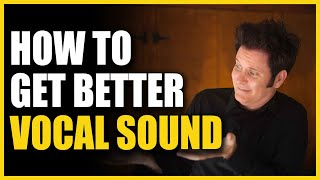 How to get a better vocal sound- Summer NAMM 2019 - Warren Huart: Produce Like A Pro
