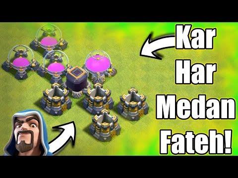 Kar Har Medan Fateh = kar har base 3 star😅...smart clasher : guru u kidding me😂
