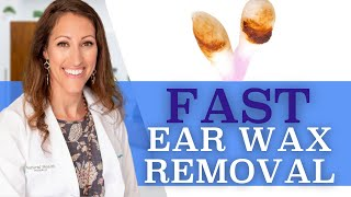 Clogged Ears   How To Remove Ear Wax At Home With Hydrogen Peroxide