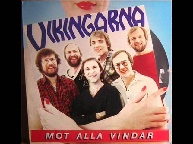 Vikingarna - Mot Alla Vindar - 2 - Sun Of Jamaica