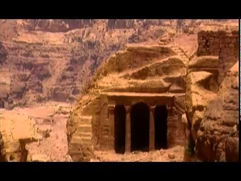 Город Петра (Иордания)