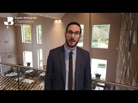 #YourChamber: Edgbaston Park Hotel And Conference Centre