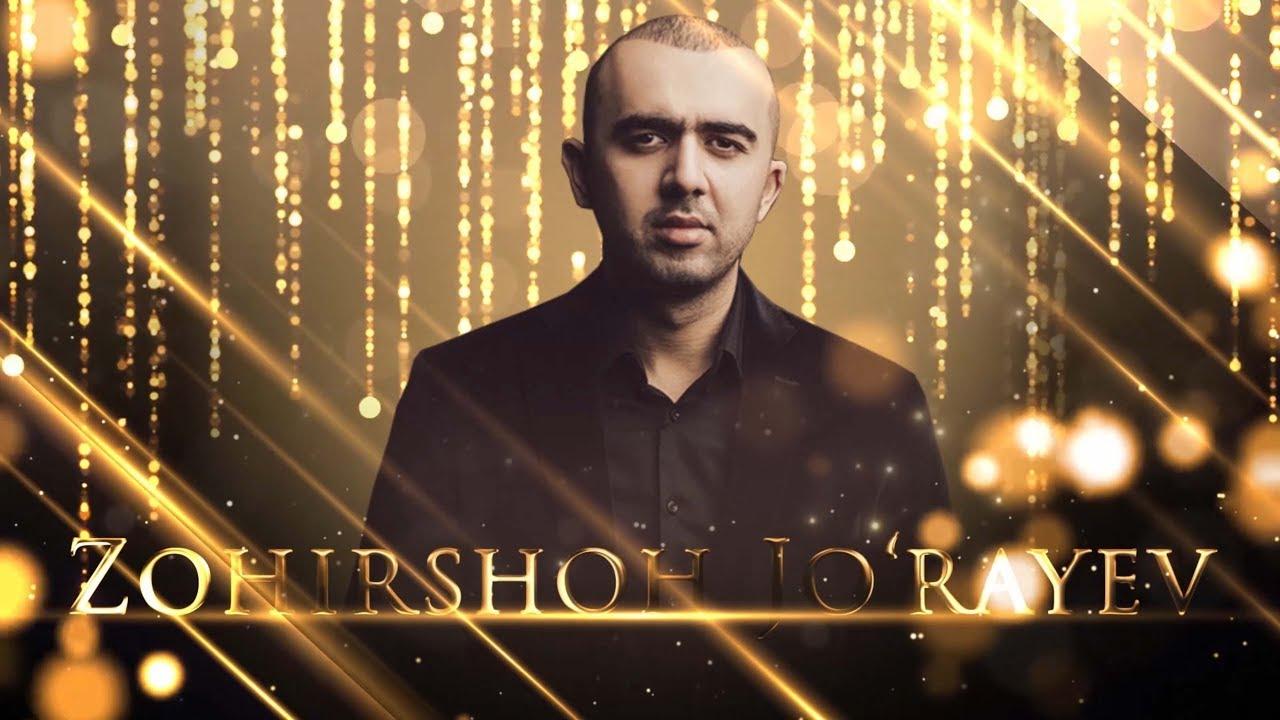 ZOHIRSHOH JO'RAYEV (konsert dasturi 2020)
