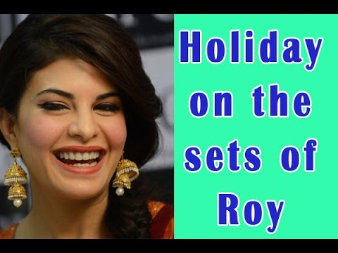 ROY : Bhushan Kumar gives a holiday to lead actors of the film  BT