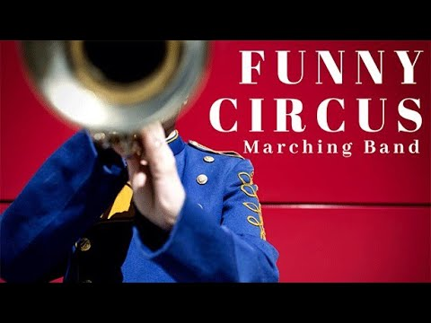 Funny Circus Marching Band | Royalty Free Comedy Music | DOWNLOAD HERE