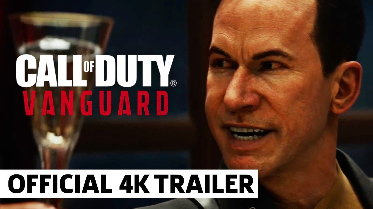 Download Call of Duty: Vanguard   Story Trailer