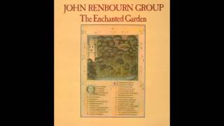 The John Renbourn Group - The Maid on the Shore