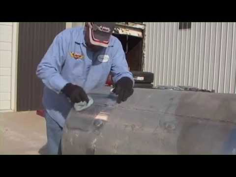 How To Polish Aluminum with Rouge Bars