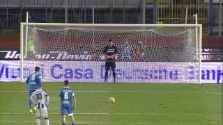 Empoli - Udinese 1-2 - Highlights - Giornata 20 - Serie A TIM 2014/15