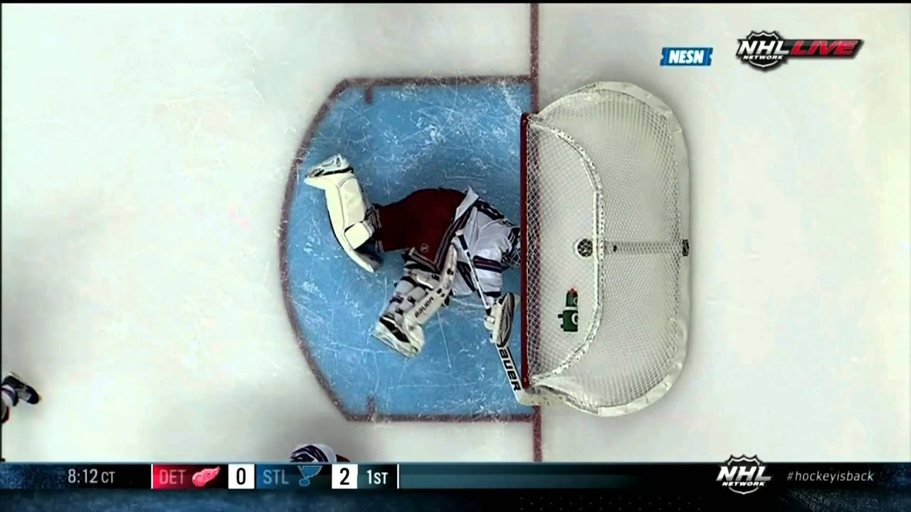 Henrik Lundqvist save of the year contender. Jan 19th 2013 - YouTube c6a73e647