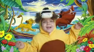 HAKUNA MATATA - The Lion King   1ro \
