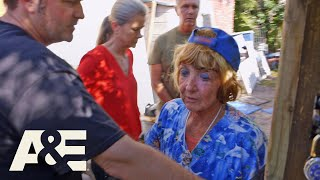 Hoarders: Bill or Bills (Season 10) | A&E