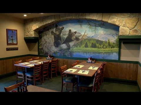 Black Bear Diner Prepares To Open On Monday
