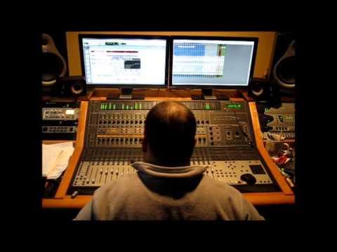 Paris Recording Studio Mixing Salsa 1