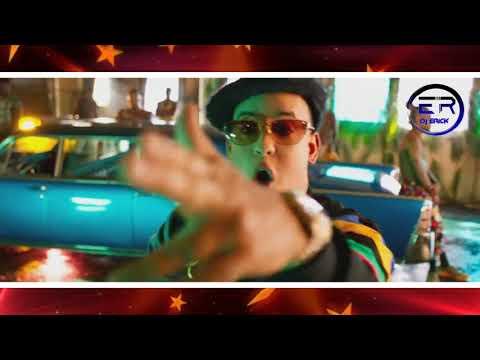 Dura - Daddy Yankee Remix (Video - Remix) (Intro - Terremoto) 95 Dj Erick Trujillo Peru