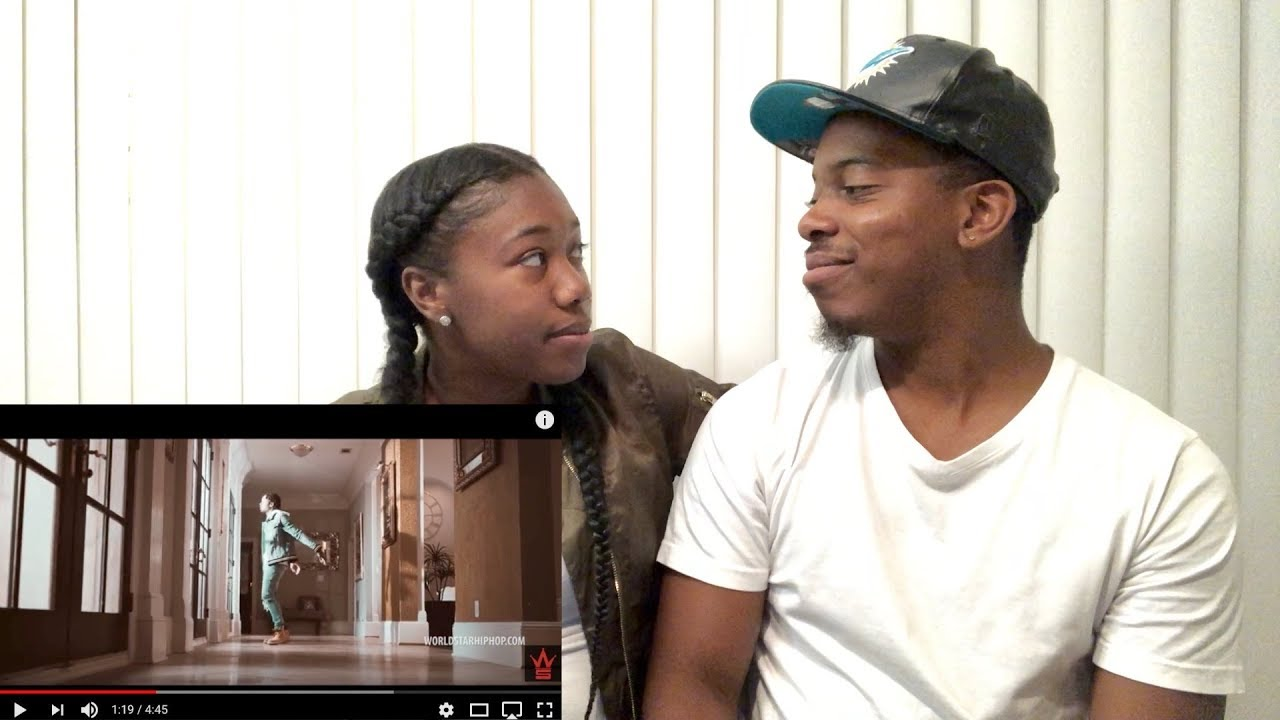Repeat LIL DURK - GRANNY CRIB (REACTION!!) by Sid & Shay