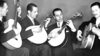 Fado das trincheiras  Conjunto de guitarras Raúl Nery