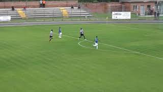 Serie D Girone E Seravezza Pozzi-Savona 4-1