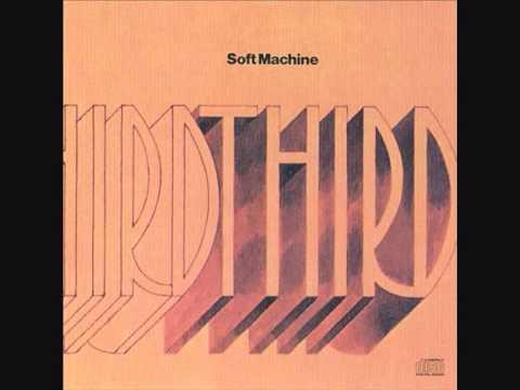 Soft Machine - Esther's Nose Job