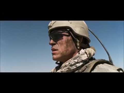 The Wall Sniper Movie Clip + Trailer 2017 John Cena Movie HD