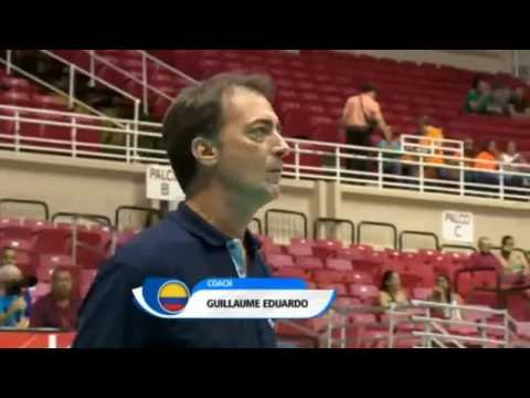 Download Today Algeria vs Colombia   23 May 2016   2016 Volleyball Womens World Olympic Qualification