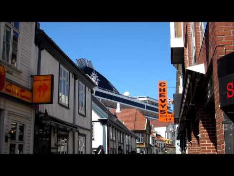 Rogaland 2012: Around Stavanger