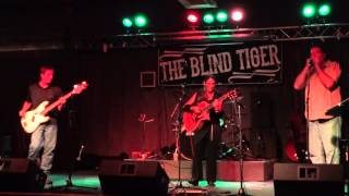 The Bonnie Allyn Band: Take It Back & Spirits Flying