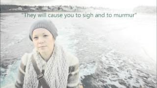 Tarry Trousers - Allison Crowe