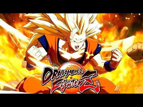LIVE= TESTANDO MEU PC NOVO EM LIVE! Dragon Ball FighterZ