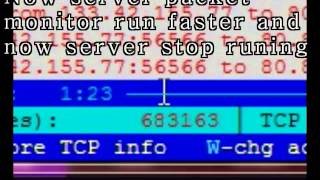 Web Booter Attack Server