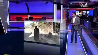 كم تبقى من داعش في مدينة الرقة ؟