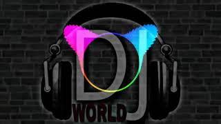 Rimjhim Pani barsu thila dj full hard bass song