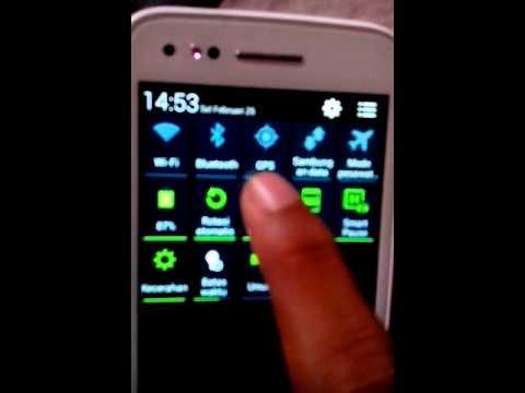 Cara root Android berbagai Merk | FunnyCat.TV