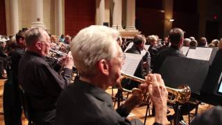 Uptown Funk: Cobb Wind Symphony