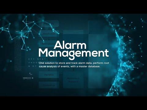 Alarm Management Overview