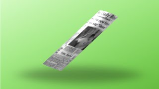 Getting Newspaper and Testing it! | R2DA | ROBLOX