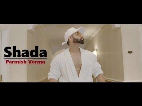 SHADA REMIX (DHOLMIX)   PARMISH VERMA   DJ REHAN PINKY STUDIO  DESI CREW   OFFICAL REMIX