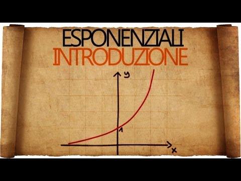 Studio Completo di Funzione Esponenziale - ESERCIZI (2012.12.31-18.23) (a) from YouTube · Duration:  15 minutes 32 seconds