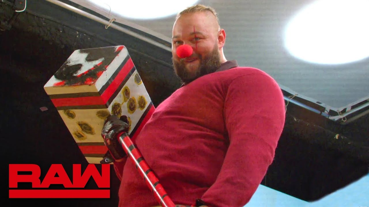 "Bray Wyatt has a smashing time on ""Firefly Fun House"": Raw, June 10, 2019"