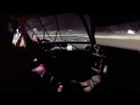 Ecostock In Car Video | Gator Motorplex | 6-17-17