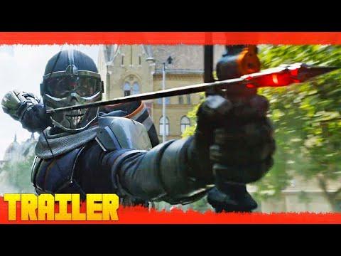 Black Widow (2020) Marvel Tráiler Oficial #2 Subtitulado