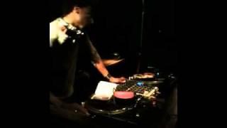 Giraffe Osaka & DJ Ebo