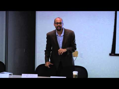 Peace, Pedagogy, and the Power of Today's Global Conflict with Daryn Cambridge