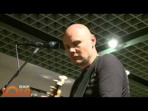 Smashing Pumpkins  Song For A Son   at RXP