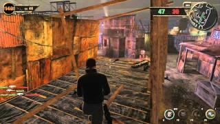 Crime Craft - Gang Wars - Gameplay