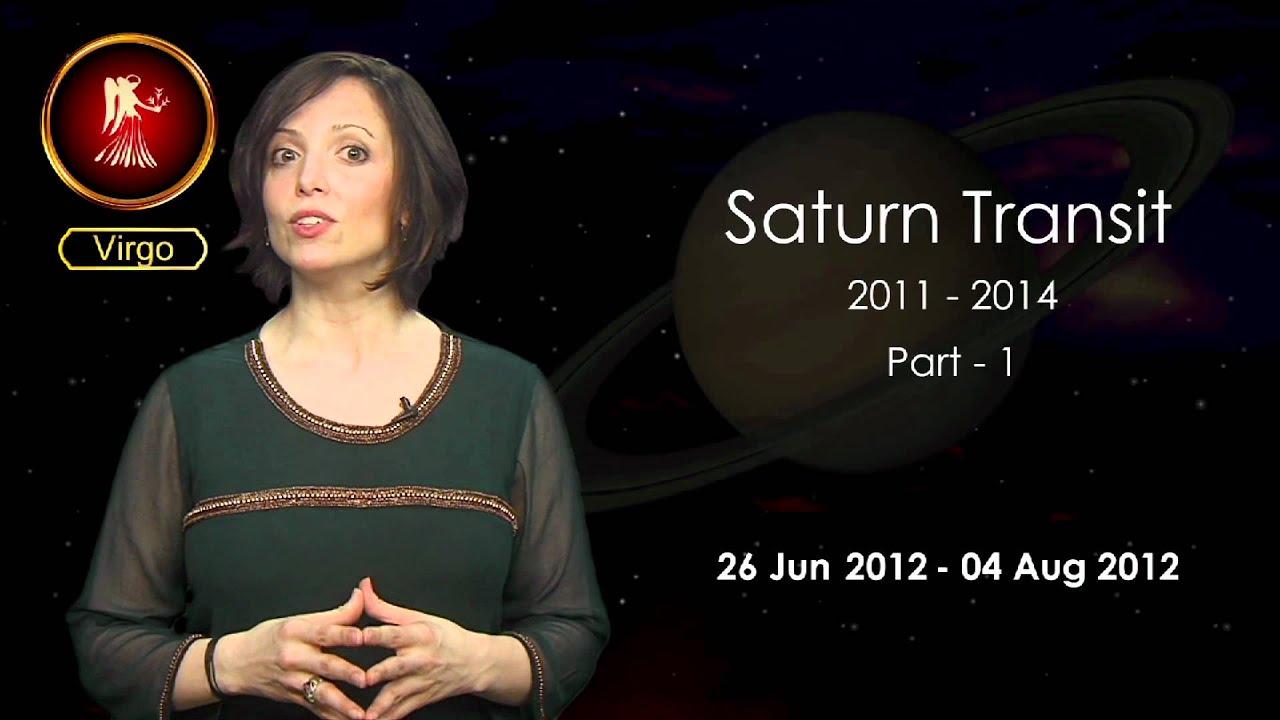 Saturn Transit into Libra -- Virgo Moon Sign Predictions