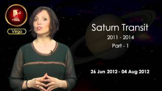 Saturn Transit into Libra -- Virgo Moon Sign Predictions