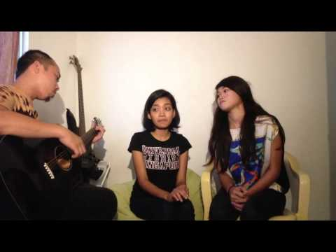 Free Download Engkau Laksana Bulan (cover) By Ana Syuhada And Caroline Mp3 dan Mp4