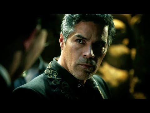 From Dusk Till Dawn: The Series  S2 Ep 9  'Bring Me the Girl'   Esai Morales