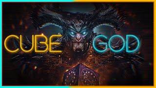 Video The Cube god. download MP3, 3GP, MP4, WEBM, AVI, FLV Juli 2018